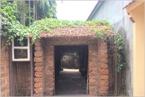 Découvrez lancien village de Duong Lâm