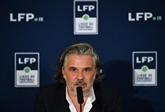 France : la Ligue valide le principe d'un appel d'offres pour les droits TV du foot