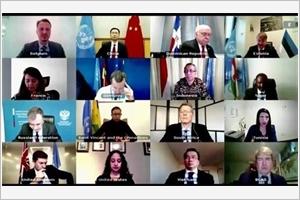 ONU  le Vietnam salue lévolution positive de la mise en œuvre de lAccord de Riyad du Yémen