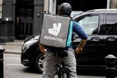 Deliveroo accélère ses préparatifs pour une introduction en Bourse