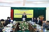 Séminaire sur les immigrants vietnamiens à Haï Phong