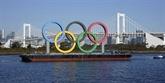 Jeux Olympiques de Tokyo :