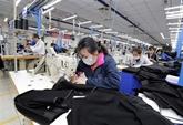 Le secteur textile du Vietnam cible 39 milliards d'USD d'exportations en 2021