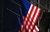 Wall Street conclut dans le rouge une semaine volatile