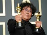 Festival de Venise : le réalisateur sud-coréen Bong Joon-ho présidera le jury