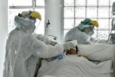 Plus de deux millions de morts, l'OMS veut des vaccinations dans tous les pays
