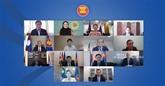 Le secrétaire général de l'ASEAN apprécie le leadership du Vietnam en 2020
