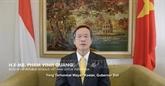 Promouvoir les relations d'amitié Indonésie - Vietnam