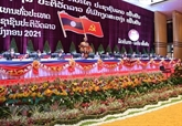 Laos : approbation de six objectifs de développement socio-économique