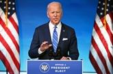 Joe Biden s'entoure de diplomates de l'ère Obama
