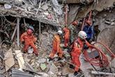 Nouveau bilan des morts dans le séisme de Célèbes