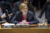 Samantha Power à la tête de l'Agence pour le développement international
