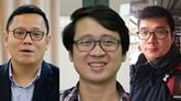 La nouvelle génération de Professeurs vietnamiens