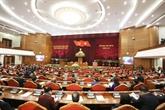 Achèvement des préparatifs dunbsp XIIIe Congrès national du Parti