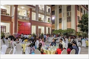 Un Têt chaleureux des personnes dorigine vietnamienne dans six provinces cambodgiennes