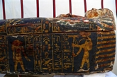 L'Égypte dévoile des