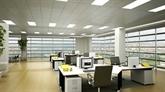 La demande de bureaux partagés continue d'augmenter