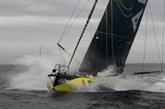 Vendée Globe : entre houle et grains, les skippers foncent vers les Sables