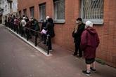 Top départ pour la vaccination élargie aux plus de 75 ans