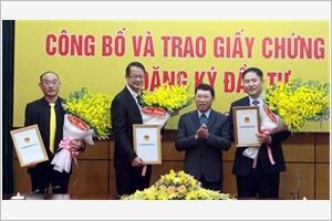 Bac Giang accorde des licences à quatre projets étrangers