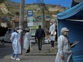 Accélération des campagnes de vaccination, 40 millions de doses administrées