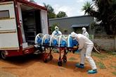 Afrique du Sud : le variant du coronavirus pas plus mortel, mais 1,5 fois plus contagieux