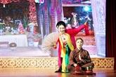 Le fardeau des arts du théâtre traditionnel