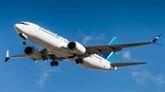 Ottawa autorise les vols de Boeing 737 MAX à partir de mercredi 20 janvier