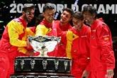 Tennis : le format des Finales de la Coupe Davis évolue encore