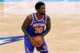 NBA : les Knicks battent le Magic en ouverture du