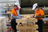 Filière bois : 20 milliards d'USD d'exportation visés dans les cinq ans à venir