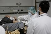 Liban : nouveaux pics quotidiens, appels à prolonger le confinement anticoronavirus