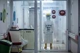 Plus de 20 millions de cas aux États-Unis, retards dans la vaccination