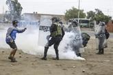 Le gouvernement péruvien veut calmer la colère des salariés agricoles