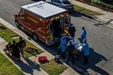 Coronavirus : 2021 débute sous le signe de tristes records aux États-Unis