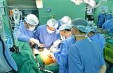 Nouveaux records dans le domaine des greffes d'organes au Vietnam