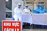 Le variant du coronavirus SARS-CoV-2 détecté chez un patient vietnamien