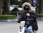 Météo : un temps toujours froid dans le Nord et le Centre-Nord
