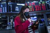 Wall Street finit en hausse après le grand oral de Yellen