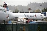 Le 737 MAX autorisé à retrouver le ciel européen à partir de