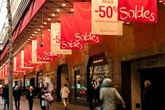 Soldes : les commerçants espèrent sauver leur saison