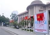 La diplomatie contribue à renforcer la position du Vietnam sur la scène internationale