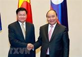 Les relations Vietnam - Laos sont plus spéciales pendant la pandémie de COVID-19