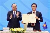 Un chercheur indonésien apprécie les grandes réalisations du Vietnam