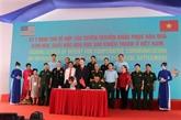 Dioxine : poursuite de la coopération vietnamo-américaine