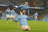 Angleterre : Pogba remet United en tête, City à ses trousses