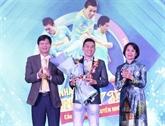 Un joueur de Futsal remporte le prix du Fair Play 2020