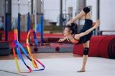Gymnastique rythmique : de la joie et des larmes