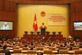 Nguyên Phu Trong souhaite un succès des élections législatives