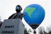 Climat : Greenpeace demande la réduction des vols intérieurs